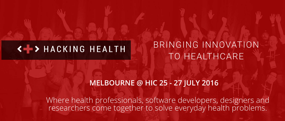 HISA Hacking Health 2016